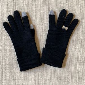 Super Cute KSNY gloves with pointer finger touch